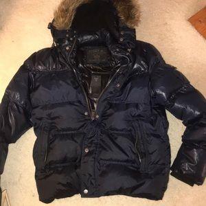 NWT Guess winter coat